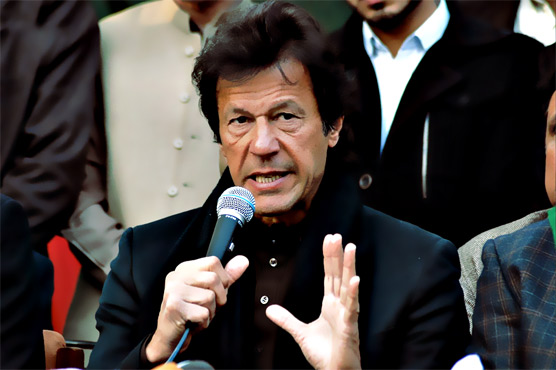 Imran Khan speaks up on Pakistan's defeat in Asia Cup