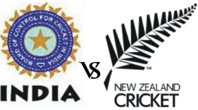 India vs New Zealand, T20 World Cup 2016