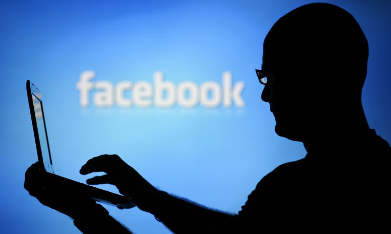 Man jailed for 13 years for Facebook