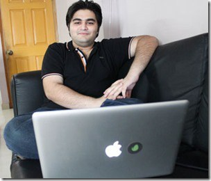 Muhammad Haris Is the First Developer to Earn $10 Million