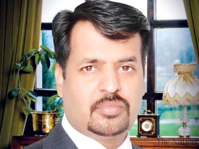 Mustafa Kamal to reveal party's newly joined mystery member today