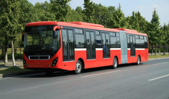 NAB launches probe into Metro Bus project  