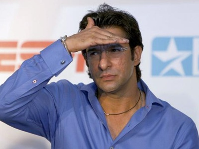 PCB threatens to reopen Wasim Akram's betting files