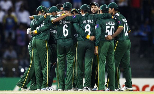 PPP takes up cricket officials