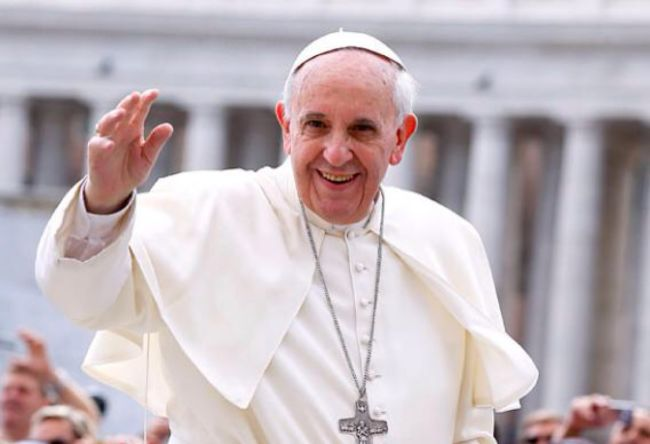 Pope Francis to visit Pakistan later this year