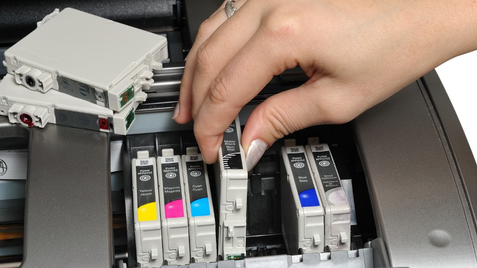 Save up to 50% ink and toner