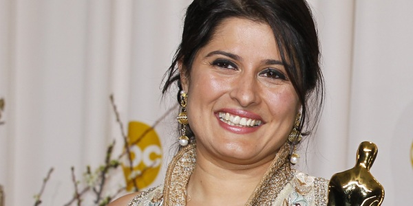 Sharmeen Obaid Chinoy responds to plagiarism claims