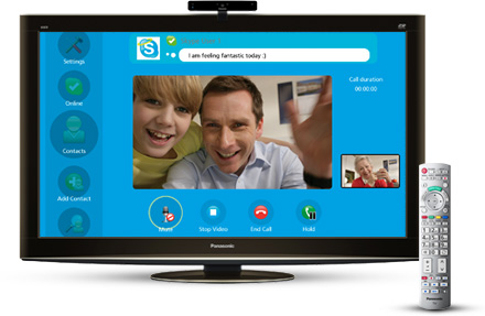 Skype to stop supporting TV video calling from June