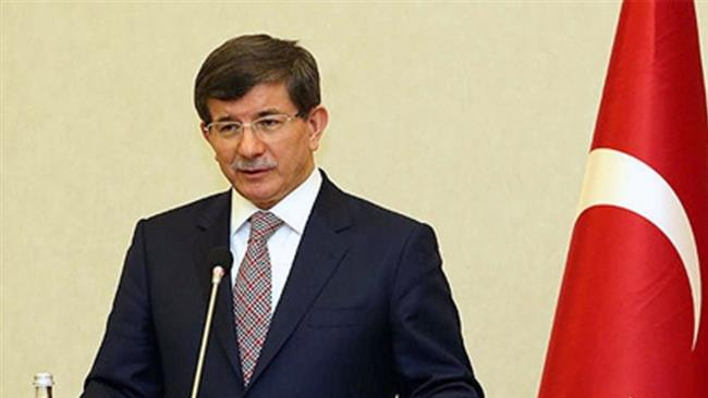 Syria divisions aside, Turkish PM eyes closer ties with Iran