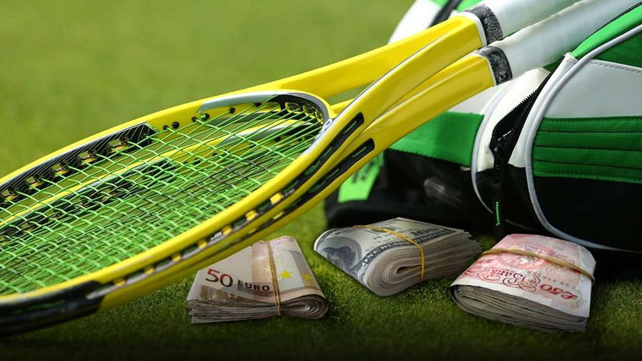 Tennis match-fixing: 'More players should be investigated'