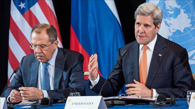US, Russia Agree on Syria Cease-Fire Plan