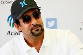 Wasim Akram launches cricket app for fans