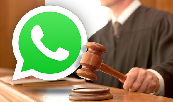 WhatsApp Can Land You in Jail in the UAE