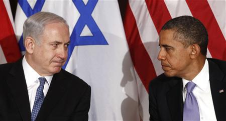 White House 'surprised' Netanyahu spurning offer to meet Obama