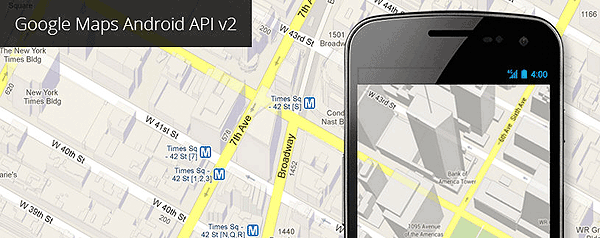 google-android-maps