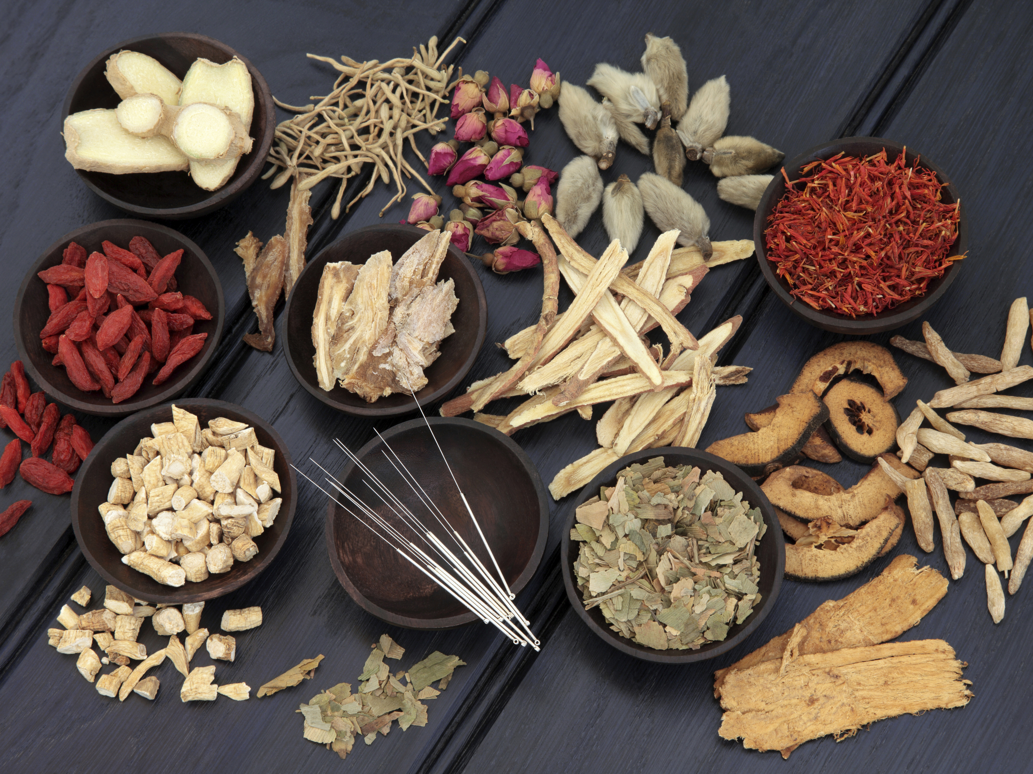 Chinese medicine for cancer
