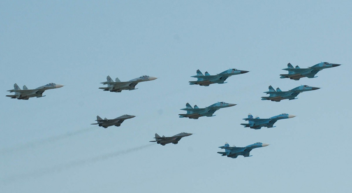 russian-airforce