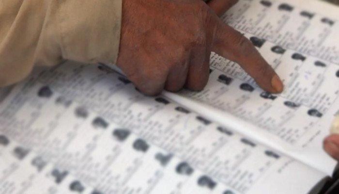 سندھ کی انتخابی فہرستوں میں گڑبڑ، الیکشن کمیشن نے نوٹس لے لیا
