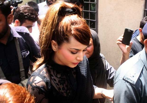 Ayyan-Ali-today-court-pictures
