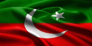 Pakistan-Tehreek-e-Insaf-PTI-