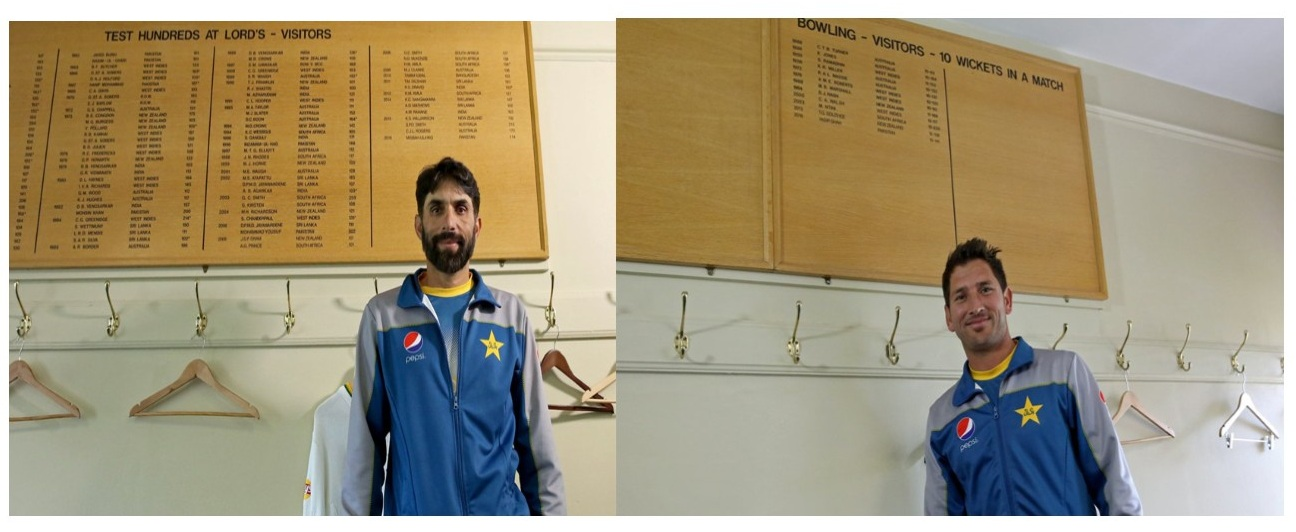 misbah and yasir
