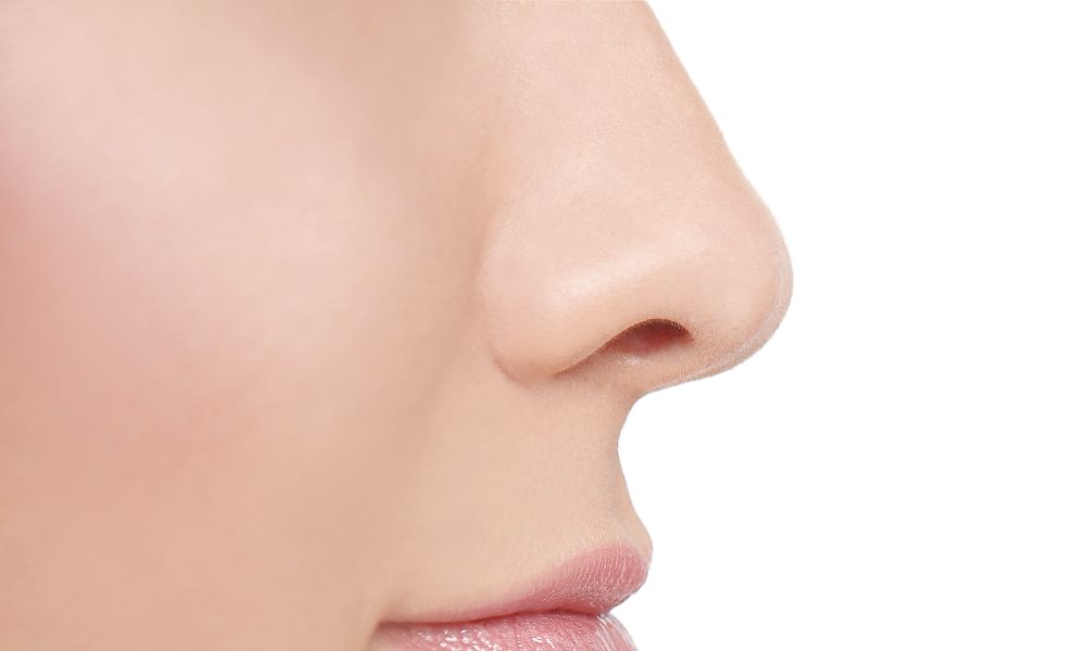 nose pic
