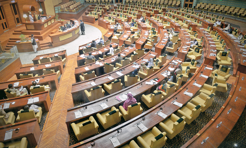 sindh-assembly